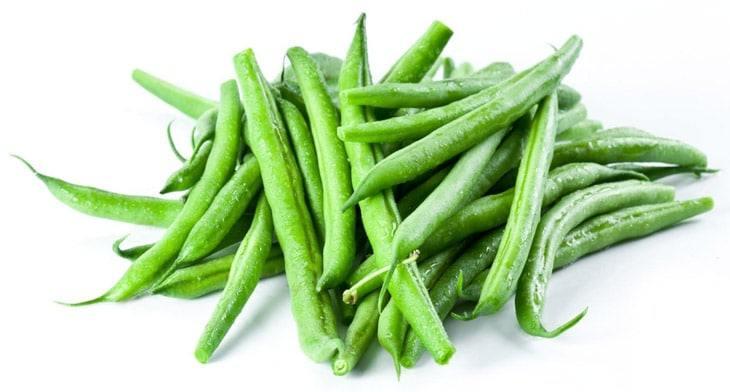green bean 2017